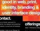 12 zajímavých webdesignů pro inspiraci