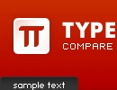 TIP Dne: Vyzkoušejte si fonty online