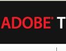 TIP Dne: televize ve stylu Adobe