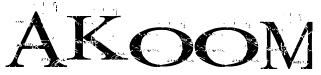 Grunge fonty zdarma ke stažení
