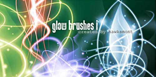 Photoshop brushe zdarma ke stažení (download)
