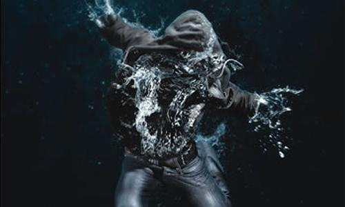 Tvorba muže z vody